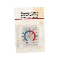 Thermometer With Indicator