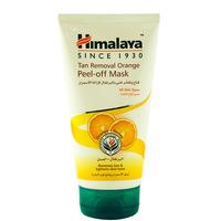 Himalaya Tan Removal Orange Peel- Off Mask 150ml