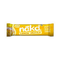 Nakd Bar Lemon Drizzle 35GR