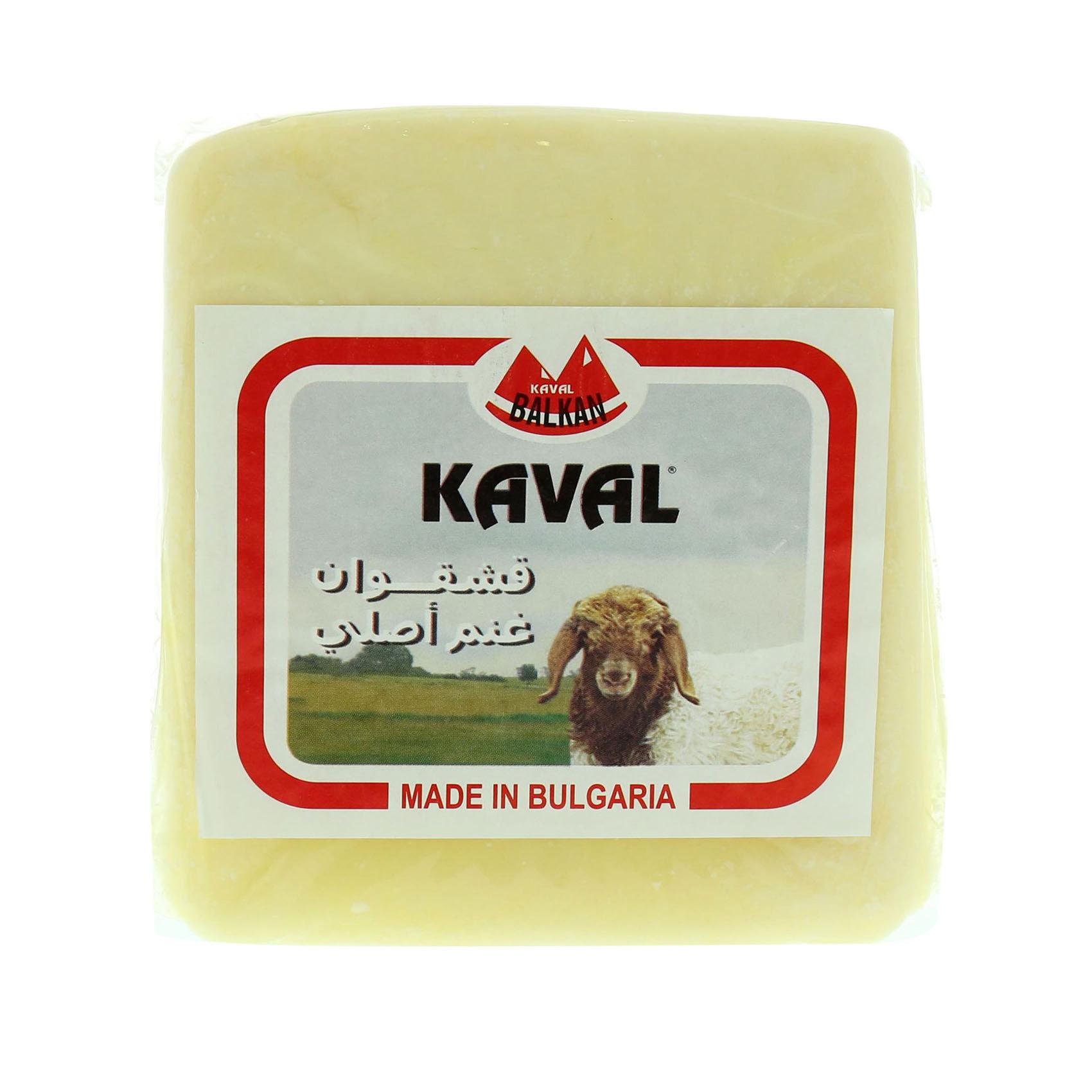 KAVAL SHEEP KASHVAL CHZ 500GR