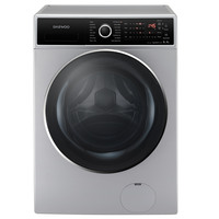 Daewoo 9KG Washer And 7KG Dryer DWC-ELD1453