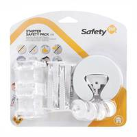 Safety First Starter Safety Pack (6M+)