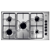 Indesit Built-In Gas Hob PIM950ASIX 90X60