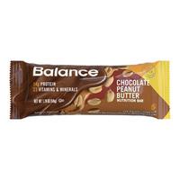 Balance Chocolate Peanut Butter Bar 50g