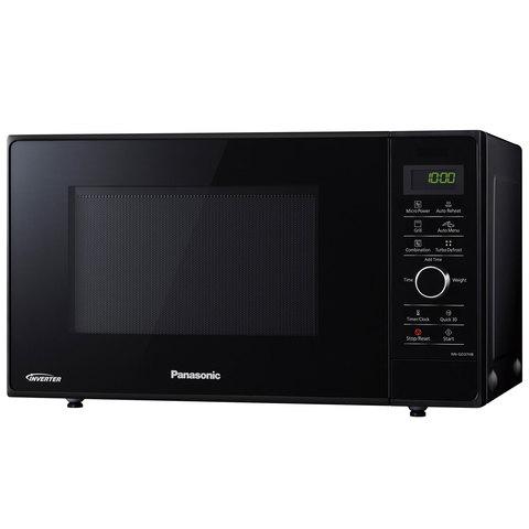 Panasonic Microwave Nngd37h
