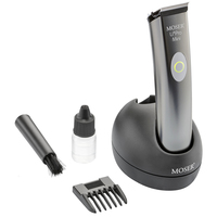 Moser Mini-Hair Trimmer 1584-0051