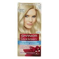 Garnier Color Intensity Super Lightening Color Clear S10 Silver Bond