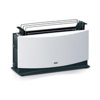 Braun Toaster HT550 White