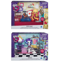 My Little Pony Equestria Girls Minis Story Pack Assorted