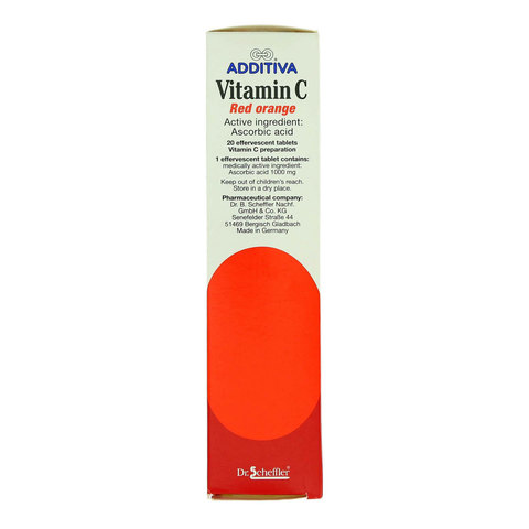 Additiva-Red-Orange-Vitamin-C-20Pieces
