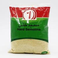 N1 Hard Semolina 1 Kg