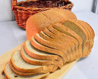 Whole meal Farmhouse Sandwich Bread 400g