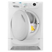 Zanussi 7KG Dryer ZDP7203P