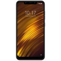 Xiaomi Pocophone F1 Dual Sim 4G 64GB Black