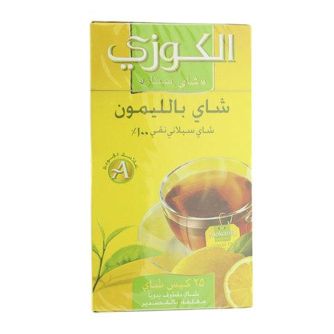 Alokozay-Lemon-Tea-50g