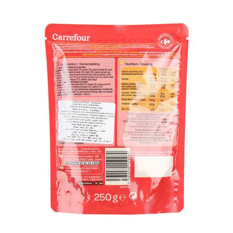 Carrefour-Mediterranean-Rice-250g