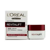 L'Oreal Paris Revitalift -  Anti-Wrinkle + Firming Eye Cream 15ML