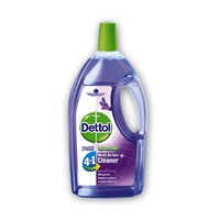 Dettol Multi Action Cleaner 4 In 1 Lavender 900ML