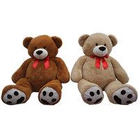 Plush Bear 175 cm - Assorted
