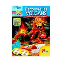 Lisciani Decouvre Le Volcan