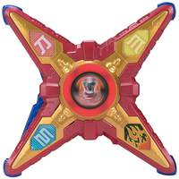 Power Rangers Movie Deluxe Morpher
