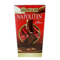 Ulker Napoliten Milk Chocolate 360 g