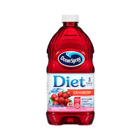 Ocean Spray Diet Cranberry Juice Drink 64OZ
