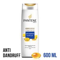 Pantene Pro-V Anti-Dandruff Shampoo 600 .