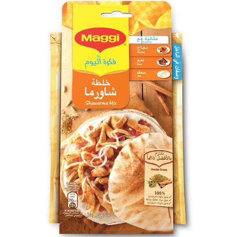 Maggi-Shawarma-Mix-40g
