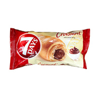 7Days Croissant Cocoa 50GR