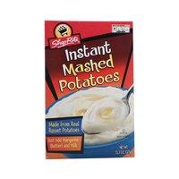 شوبرايت بطاطا مهروسة فورية مصنوعة من البطاطا الحقيقية 377 غرام