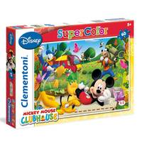 Clementoni puzzle Mickey Mouse Clubhouse 60pcs