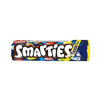 Smarties Hexatube 40GR