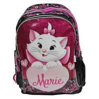 "Marie - Backpack 18"" Bk"