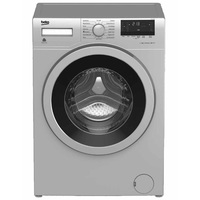 Beko 7KG Front Load Washing Machine WX742430S