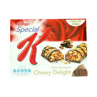 Kellogg's Special K Chewy Delight Dark Chocolate (4x24g)