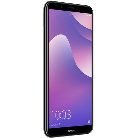 HUAWEI Y7 PRIME 2018 32GB DS 4G BLK