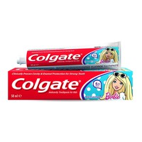Colgate Kids Toothpaste 6+ Barbie 50 ml