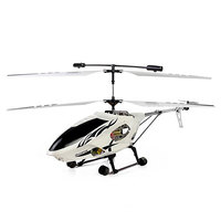 Rc Helicopter With USB Charger  3.5 Channel