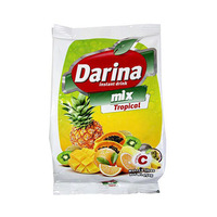 Darina Instant Mix Tropical Fruit 750GR