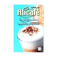 Power Root Alicafe Latte Macchiato 20gx10