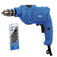 Ford Impact Drill,Revrsbl 10Mm 500W