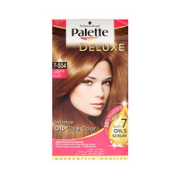 Palette Deluxe Luminious Gold 7-554 50ML 2+1 Free