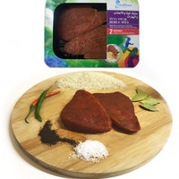 Sea Horse Tuna Steak Herb & Spices 300g Pack