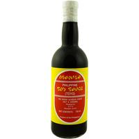 Manila Philippine Soy Sauce 750ml