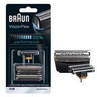 Braun Foil & Cutter 51 B Waterflex