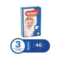 Huggies Diapers Ultra Comfort Jumbo 3 3-8KG