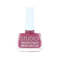 Seveteen Nail Polish Studio Dry Lasting No 52