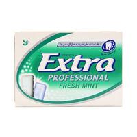 Extra Professional Gum Fresh Mint 14GR X 12