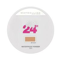 Maybelline Powder Super Stay Nude No 021 + Brush Free
